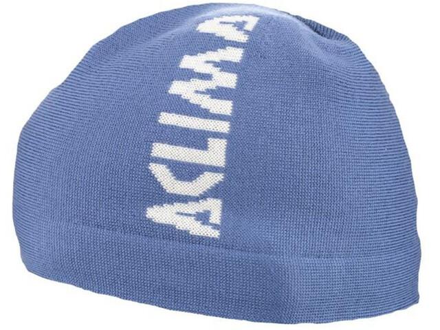 Aclima Warmwool Jib Blue Sapphire